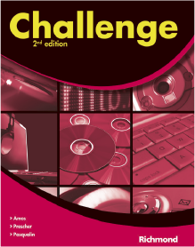 Challenge 2nd Edition